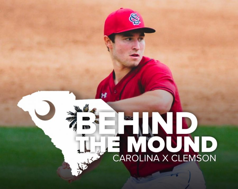Behind the Mound: Tigers Fall, Gamecocks Rise