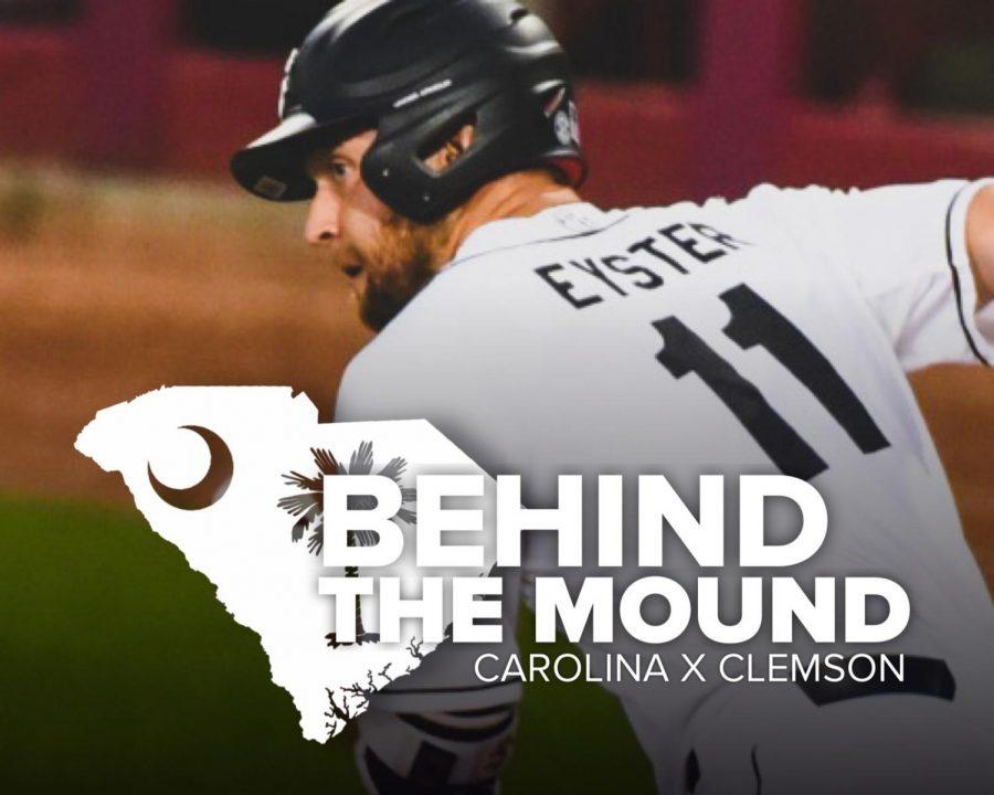 Behind the Mound: #1 Razorbacks Head to Soda City