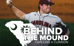 Navigation to Story: Behind the Mound: Gamecocks Brace for Magnolia State Tour