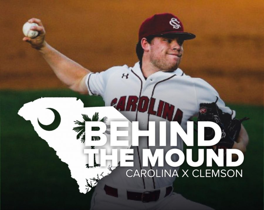Behind the Mound: Gamecocks Brace for Magnolia State Tour
