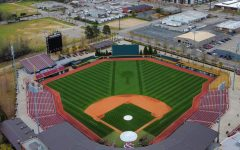 Behind the Mound: Founders Park at 100% Capacity This Weekend