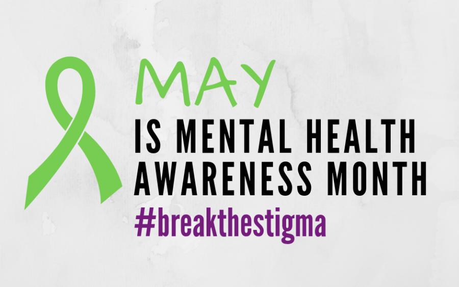 Break the Stigma: Mental Health Awareness Month