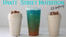 Hyatt Street Nutrition