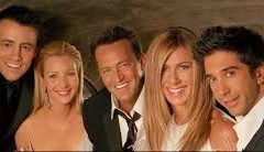 "Navigation to Story: ""Friends: The Reunion"""