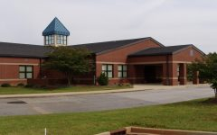 Navigation to Story: Another Charter School in Gaffney?