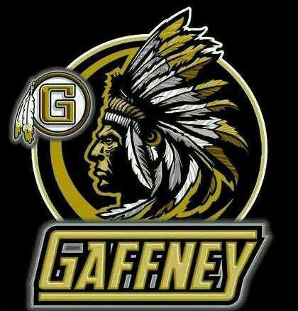 Welcome Back Gaffney High School!
