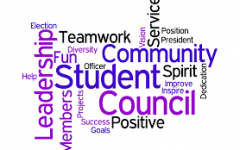 Navigation to Story: Student Council Information