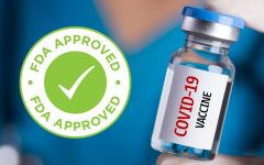 Pfizer Vaccine Receives Full FDA Approval